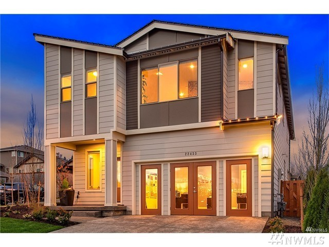 9912 S 229th Place, Kent, WA 98031
