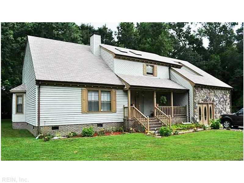 Chesapeake VA Contemporary Homes For Sale