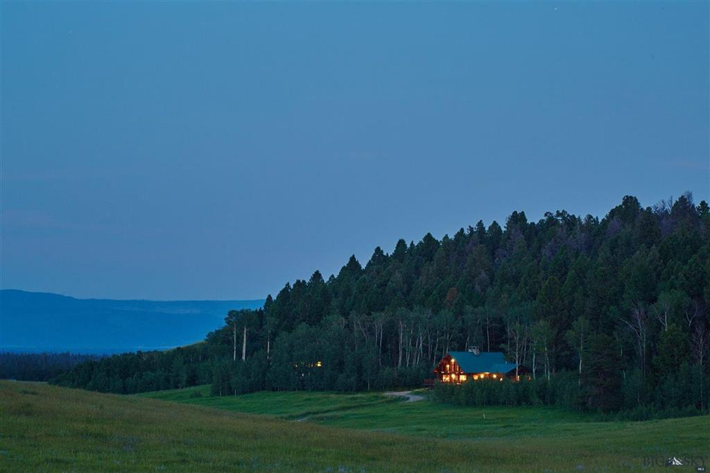 Yellowstone Ranch Preserve, West Yellowstone, MT 59758