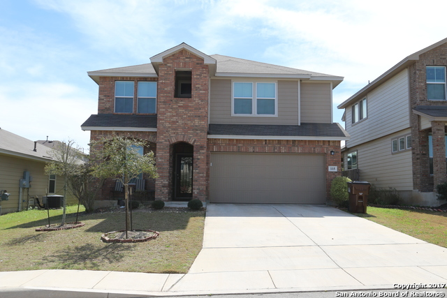 115 Golden Wren, San Antonio, TX 78253