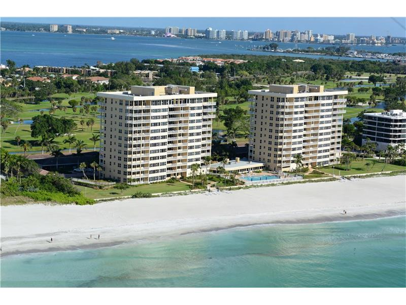 601 LONGBOAT CLUB ROAD 202S, LONGBOAT KEY, FL 34228