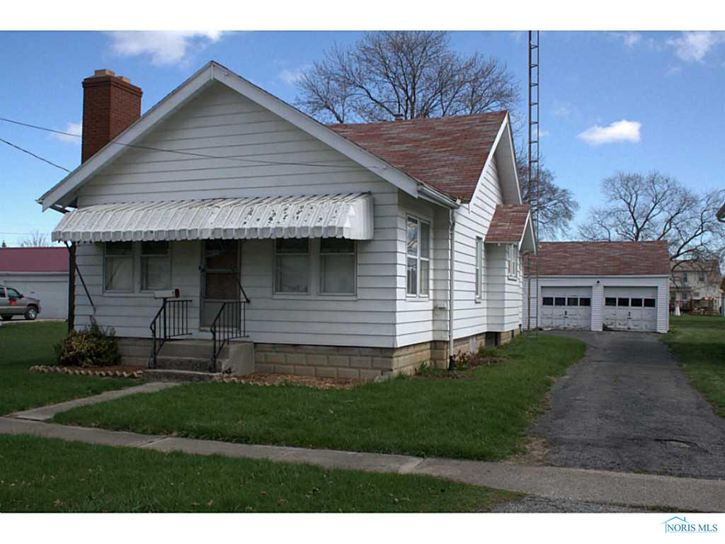 7049 N Curtice Street, Curtice, OH 43412
