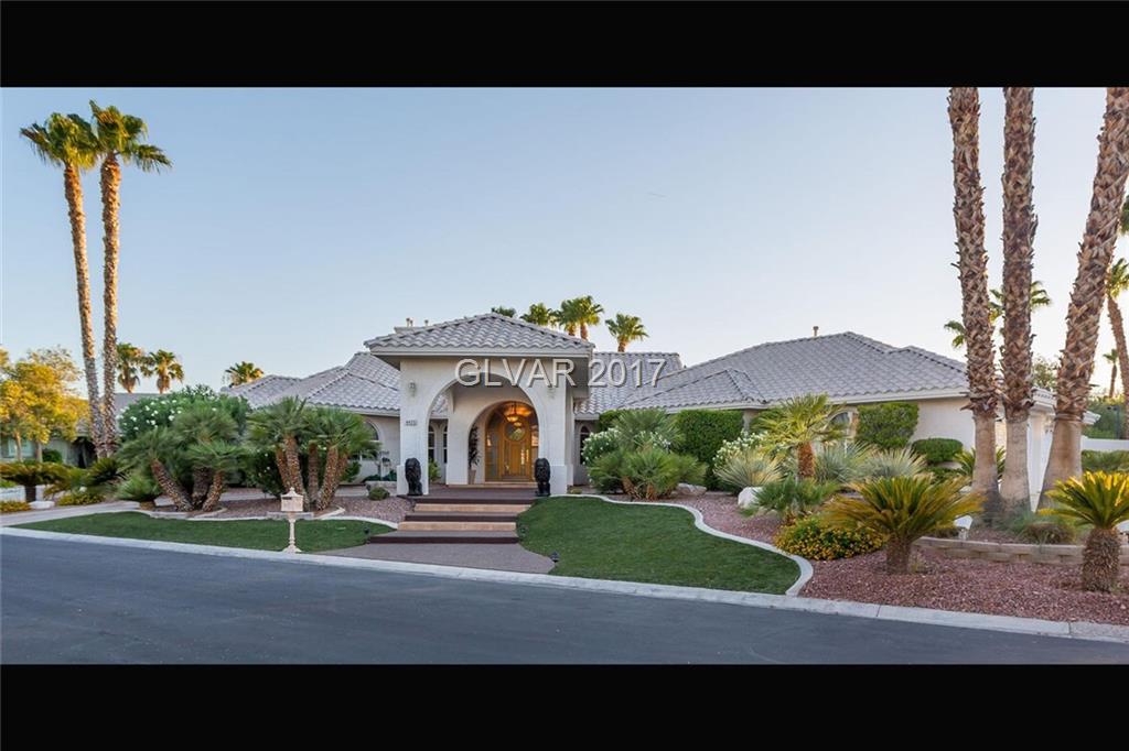 4435 DESERT BLOOM Court, Las Vegas, NV 89129