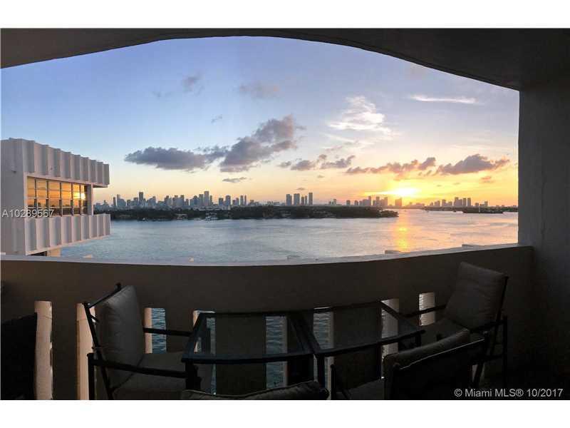 800 West Ave PH17, Miami Beach, FL 33139
