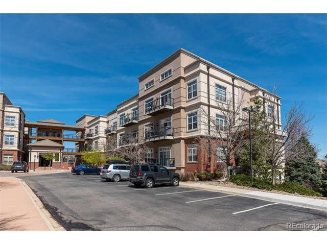 5677 S Park Place 110D, Greenwood Village, CO 80111