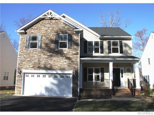 11917 Hunton Crossing Court, Glen Allen, VA 23059