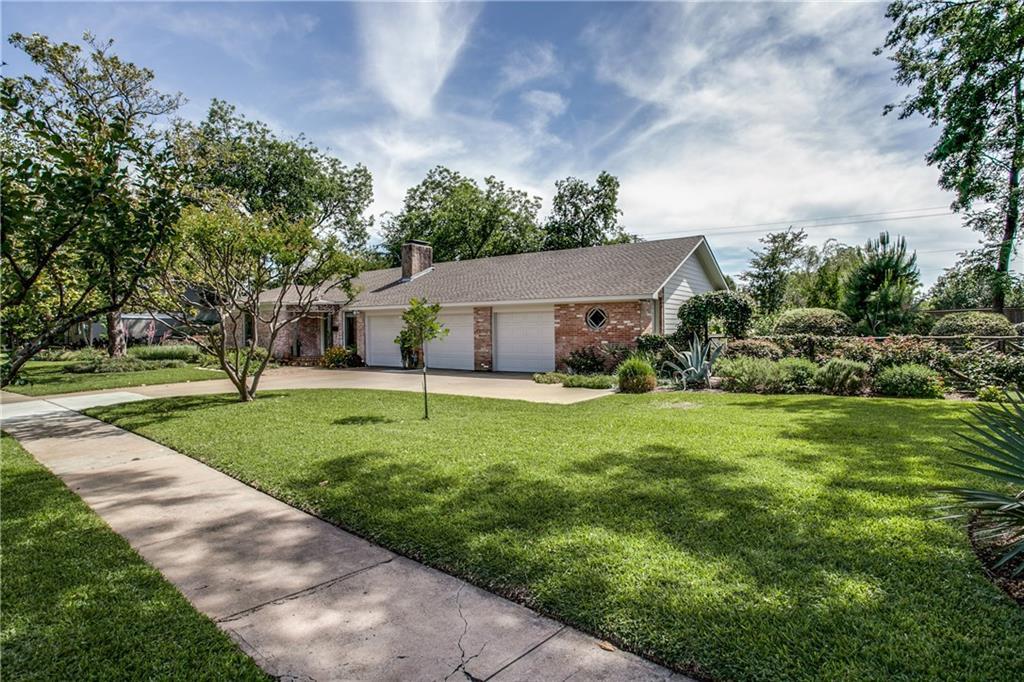 4679 Westside Drive, Highland Park, TX 75209