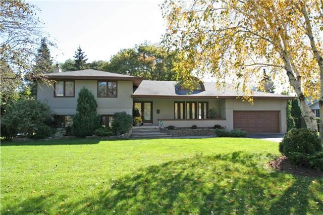 40 Rancliffe Rd, Oakville, ON L6H 1B2