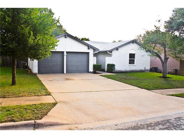 2702 Fentonridge Dr, Austin, TX 78745