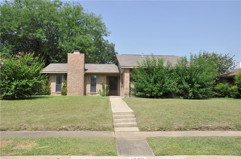 1702 Damian Way, Richardson, TX 75081