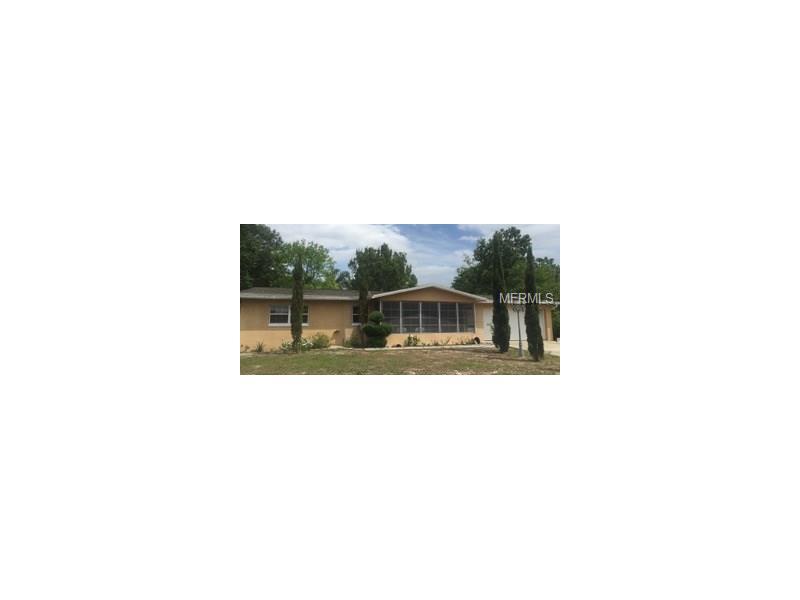 101 S LEE STREET, BEVERLY HILLS, FL 34465
