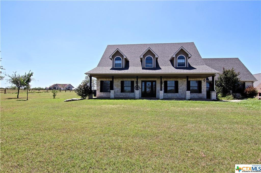 8600 Five Wells Road, Rogers, TX 76569