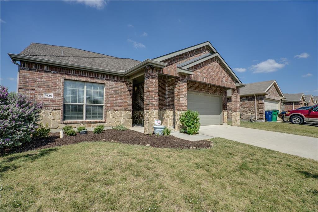 5136 Hidden Knolls Drive, McKinney, TX 75071