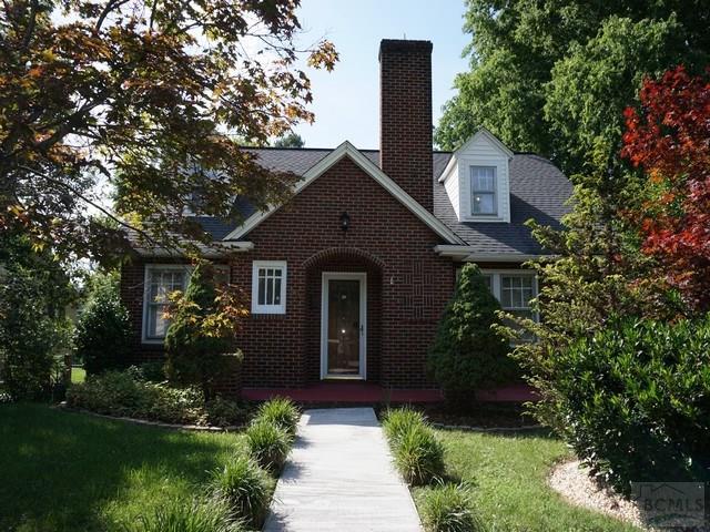 409 East Concord Street 1, Morganton, NC 28655