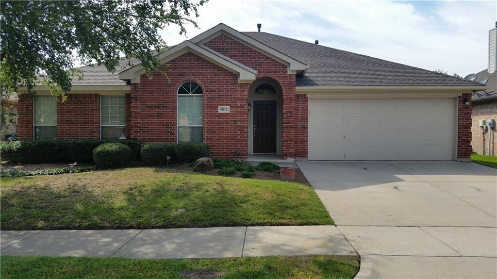 9812 Havenway Drive, Denton, TX 76226