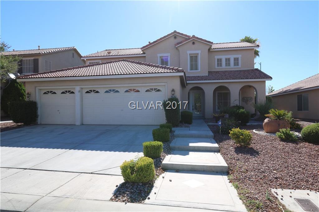 9076 MALARGA Street, Las Vegas, NV 89123