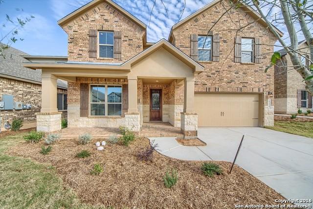28459 Willis Ranch, San Antonio, TX 78260