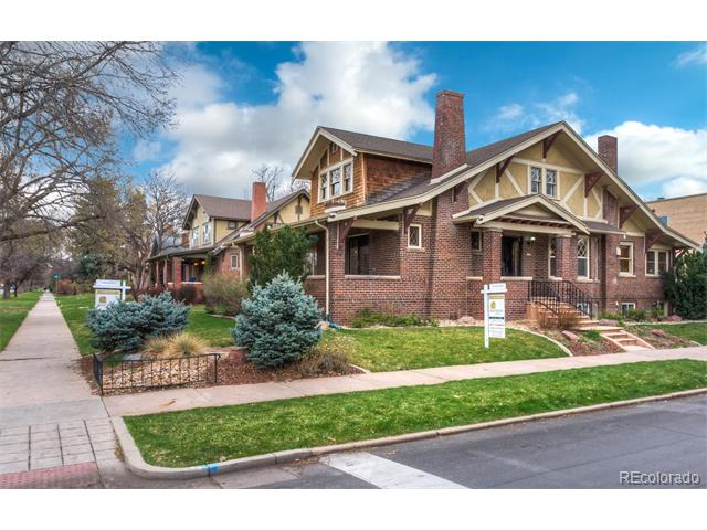 5000 Montview Boulevard, Denver, CO 80207