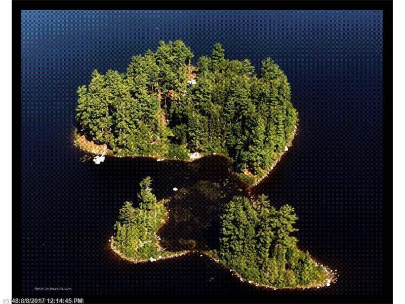 Brown Island, Nicatous LK , T40 MD, ME 04417
