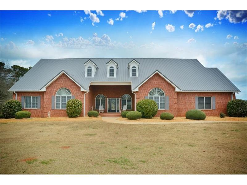 393 Lovell Road, Temple, GA 30179