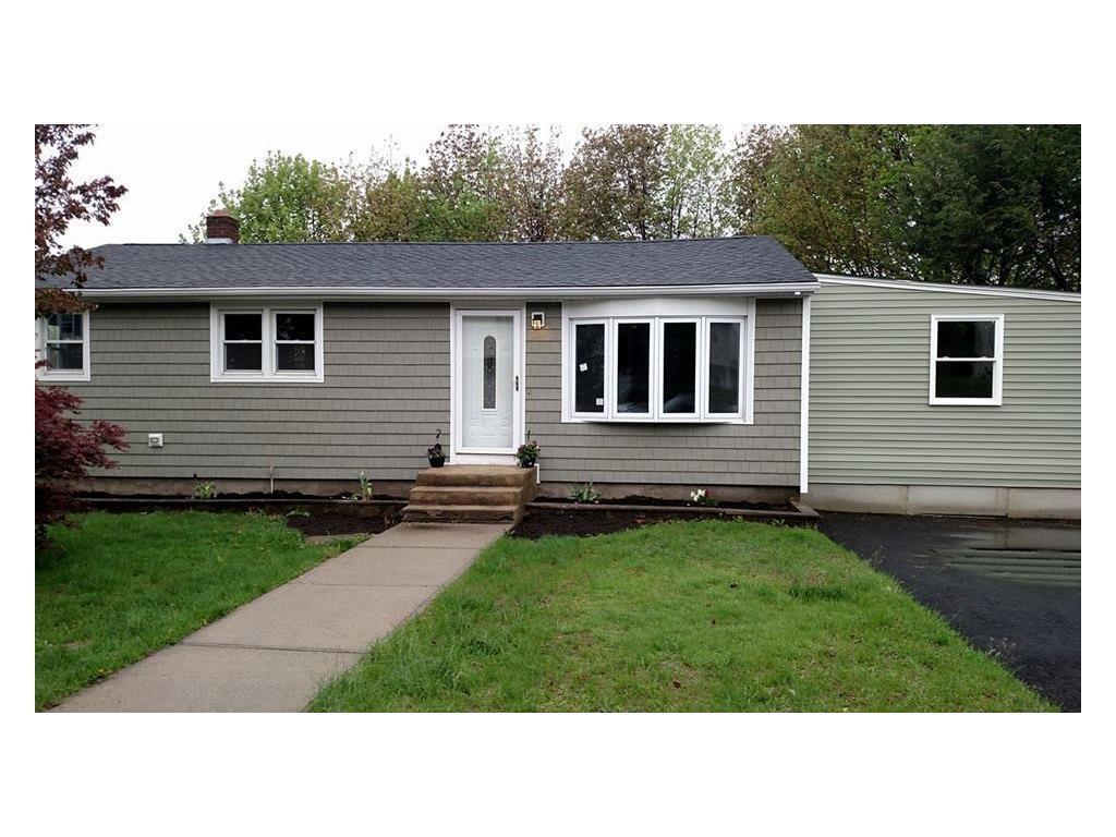 109 Woodland AV, Cranston, RI 02920