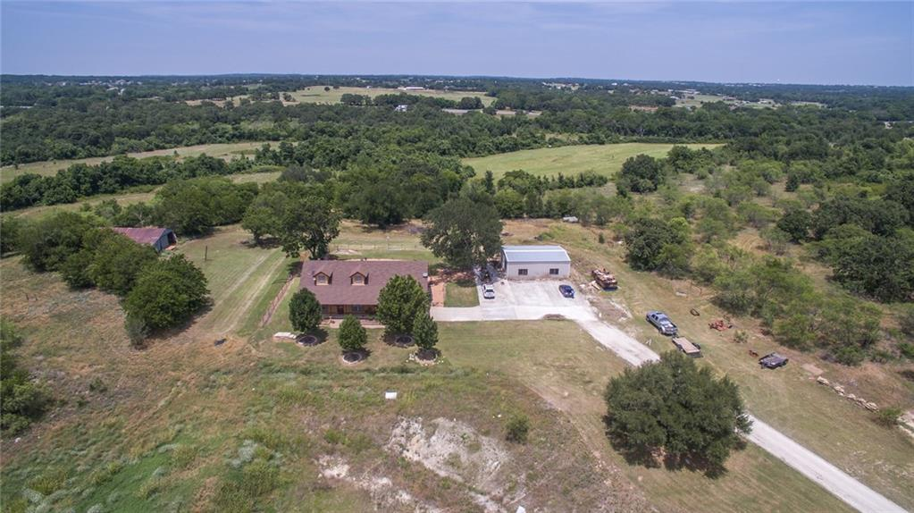 2908 Old Brock Road, Weatherford, TX 76087