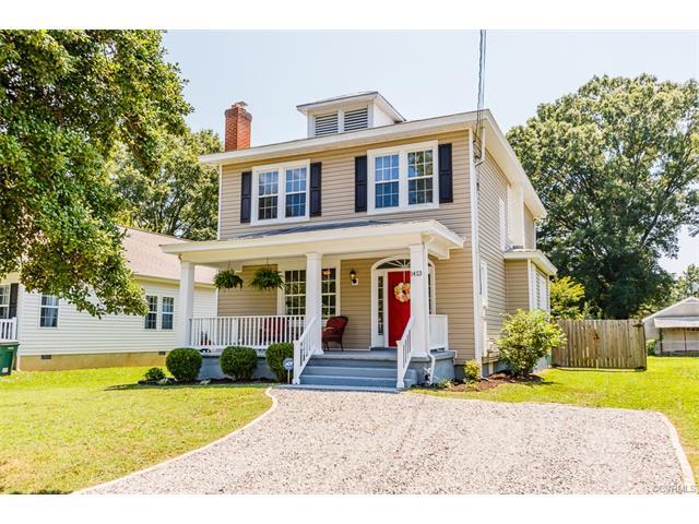 1413 Rhode Island Avenue, Glen Allen, VA 23060