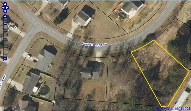 1105 Atherstone Street 43, Conover, NC 28613