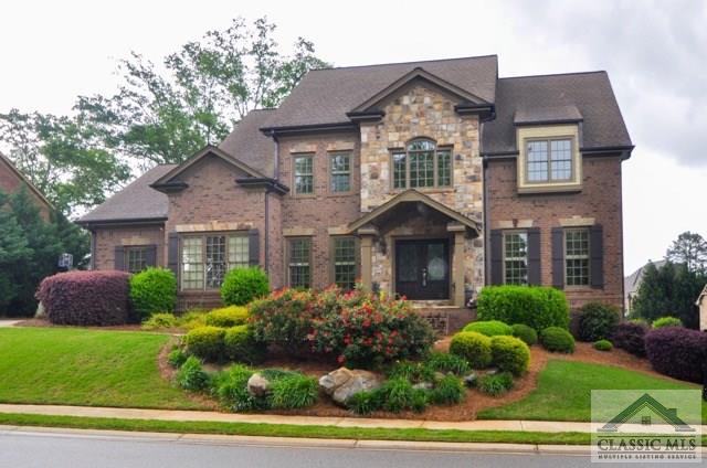 1010 Fitzgerald Lane, Watkinsville, GA 30677