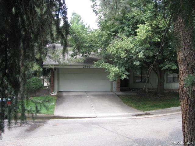 2649 S Wadsworth Circle 22, Lakewood, CO 80227