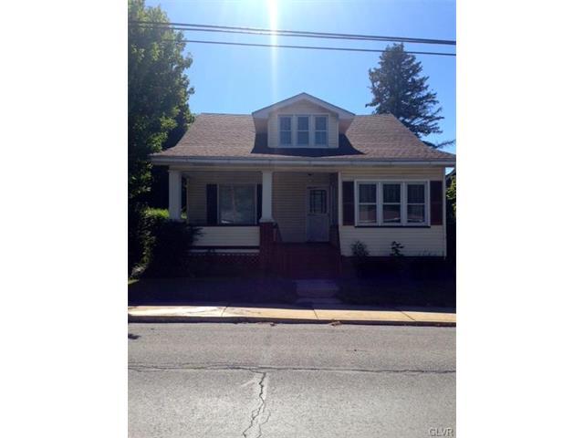 147 N Lehigh Avenue, Wind Gap Borough, PA 18091