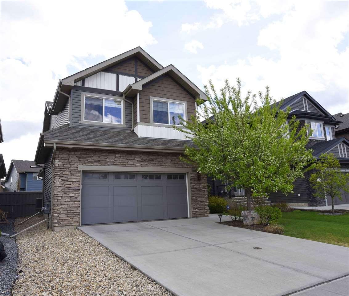 411 WINDERMERE Road, Edmonton, AB T6W 0R1