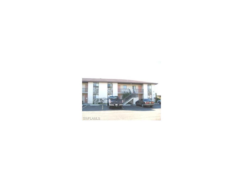 2650 Park Windsor DR 110, FORT MYERS, FL 33901