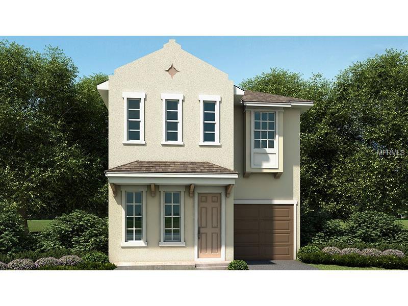 Lot 42 ABERDEEN STREET, DAVENPORT, FL 33896