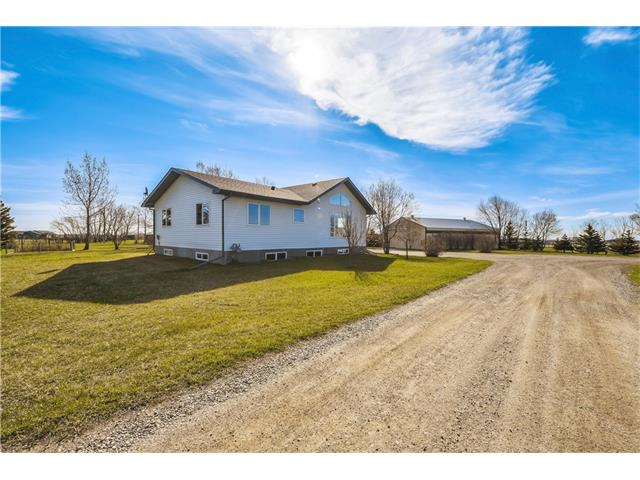 #5 254025 Twp Rd 240, Rural Wheatland County, AB T1P 1J6