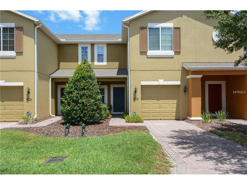 5552 RUTHERFORD PLACE, OVIEDO, FL 32765