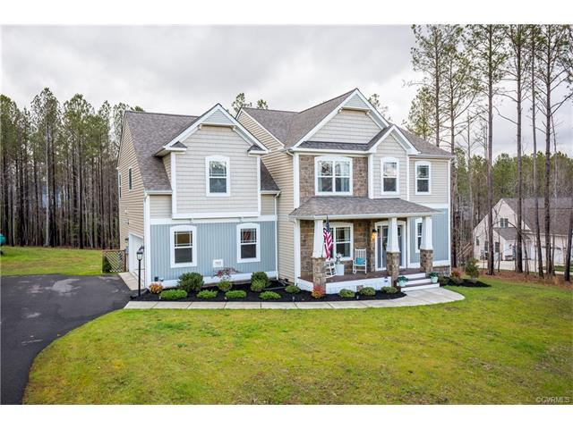 7412 Maclachlan Drive, Chesterfield, VA 23838
