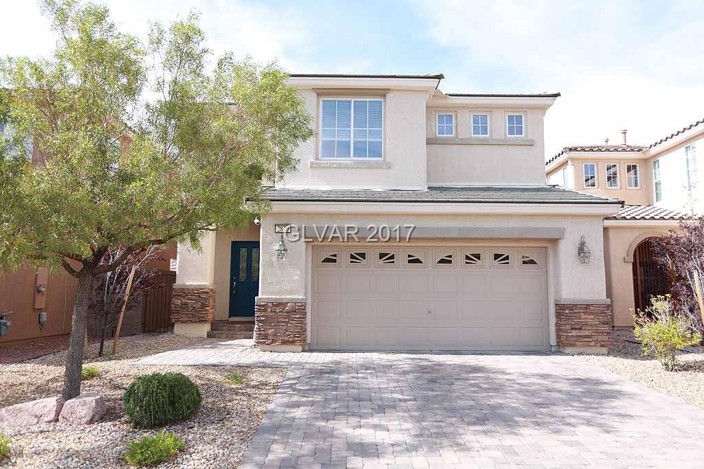 2870 KINKNOCKIE Way, Henderson, NV 89044