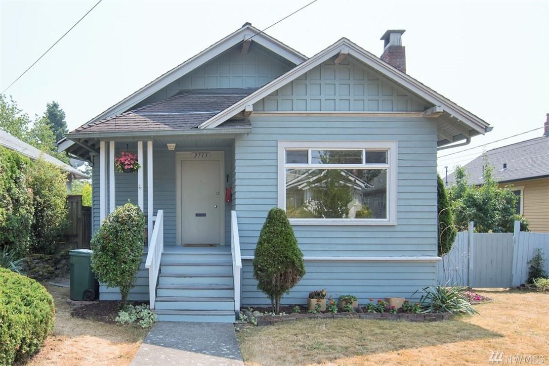 2713 NE 54th St, Seattle, WA 98105