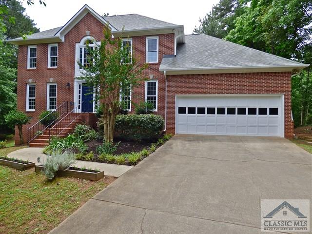 1150 River Haven Lane, Watkinsville, GA 30677