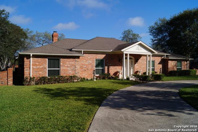109 CHATTINGTON CT, Castle Hills, TX 78213