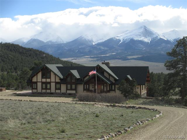 2600 Pheasant Loop, Westcliffe, CO 81252