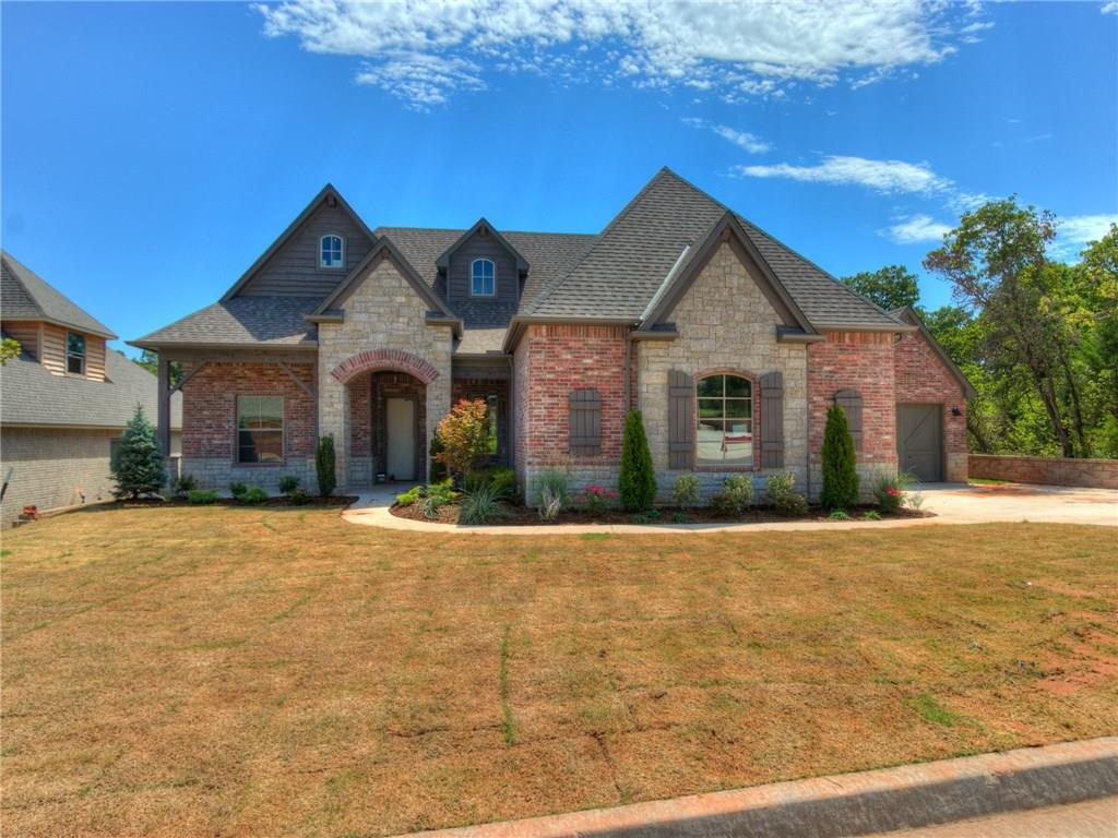 8208 Ridge Creek Road, Edmond, OK 73034