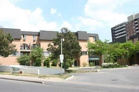 100 Mornelle Crt #1002, Toronto, ON M1E 4X2