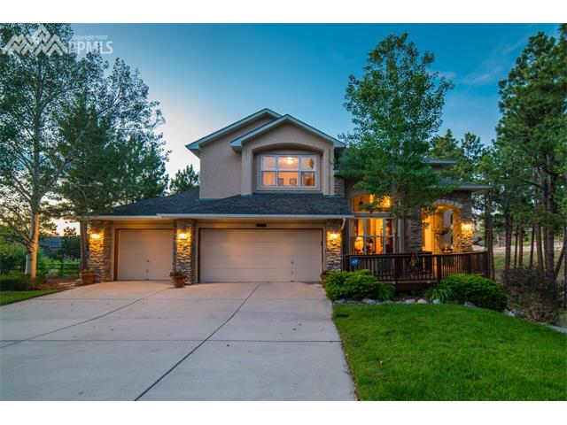 17815 Loverly Way, Monument, CO 80132