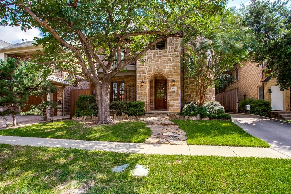 4516 Gilbert Avenue, Dallas, TX 75219
