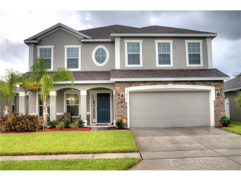 10823 CABBAGE TREE LOOP, ORLANDO, FL 32825