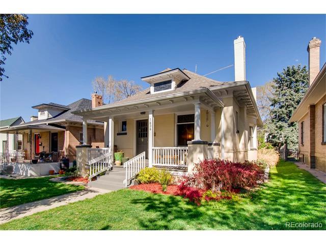 1636 Monroe Street, Denver, CO 80206