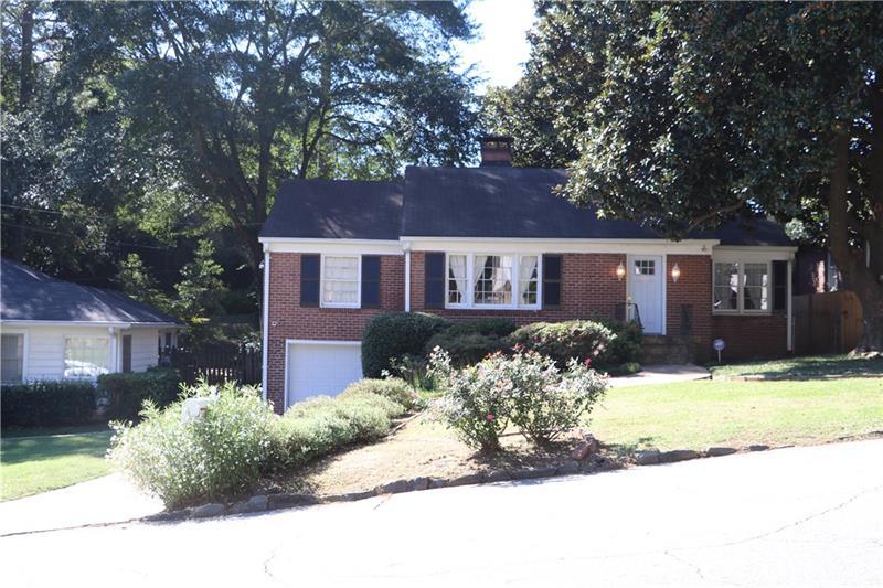 828 Longwood Drive, Atlanta, GA 30305