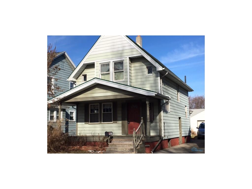 2067 Hurd Street, Toledo, OH 43605